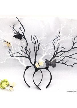 Hairband Mori Antlers Hair Accessories Antlers Antlers Are 30CM Long