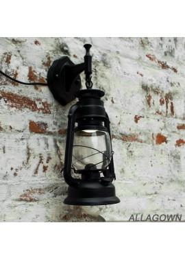 European Antique Decorative Lamp 180*280MM