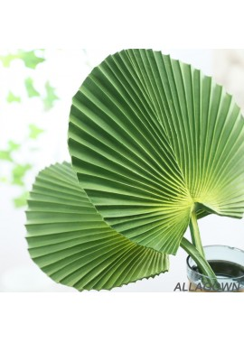 Simulation Flower Banana Leaf Palm Leaf Simulation Plant Flower Arrangement Sunflower Leaves