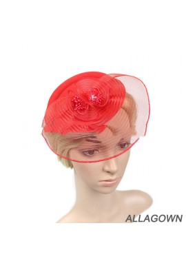 Ball Banquet Headdress Hair Accessories
