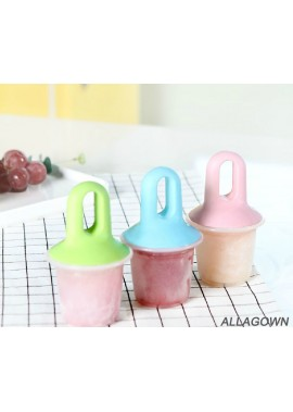 20PCS Ice Cream Mould Home Made 7*7*11.5CM