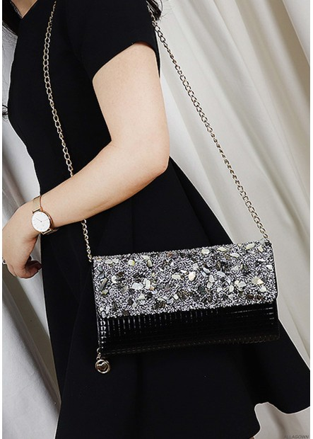 New Diamond Bag Europe And The United States Handbags