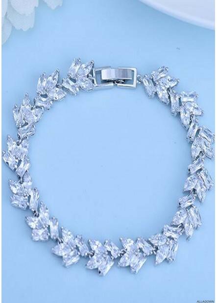 Zircon Popular Temperament Bracelets