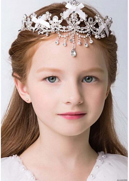 Hot Sale Alloy Headband Crowns