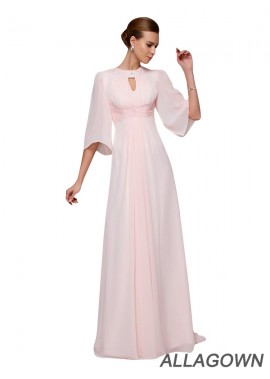 Allagown 2021 Cheap Mother Of The Bride and  Evening Dress For Wedding