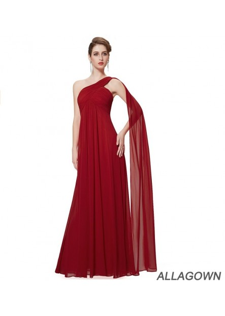 Long Classical Evening Dresses and Prom Dresses