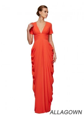 Allagown Mother Of The Bride Evening Dress