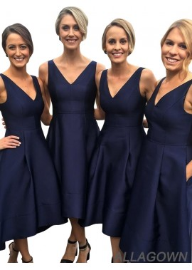 Allagown Bridesmaid Dress