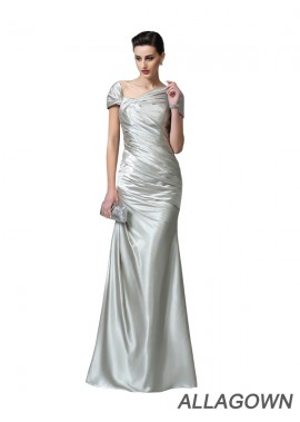 Allagown Sexy Evening Dress