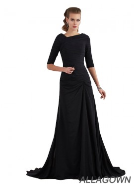 Allagown Long Prom Evening Celebrity Dresses 2021 Online
