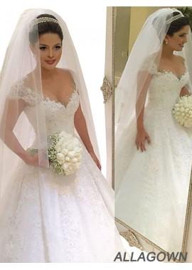 Allagown 2021 Wedding Dresses/ Bridal Gowns Online Shop