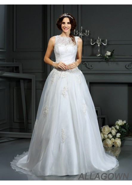 Allagown 2021 Ball Gowns