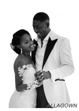 Allagown 2021 Wedding Dress
