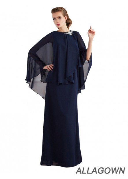 Allagown Mother Of The Groom Dresses Plus Size Toronto