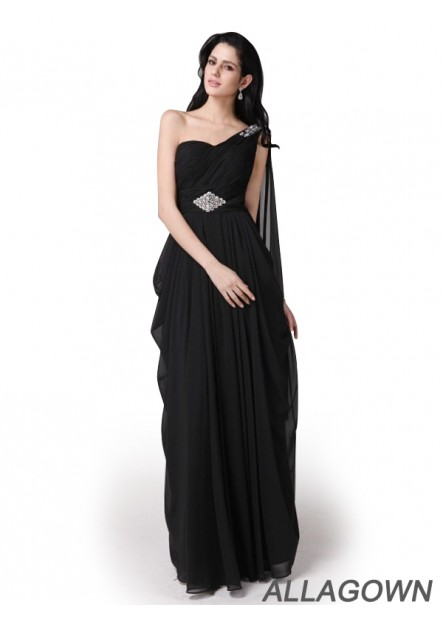 Allagown Prom Evening Dress