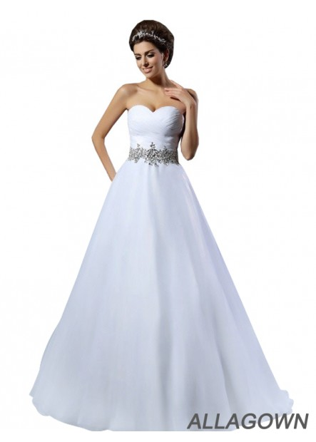 Allagown 2020 Ball Gowns