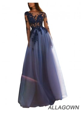 Allagown Buy Cheap Long Prom Dresses and Gowns Online 2020