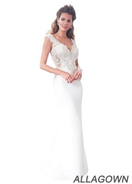Summer Long Top Wedding Dress Styles 2019