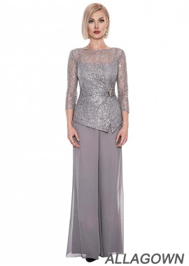 Allagown Outfits For Mother Of The Groom Pant Suits Wedding