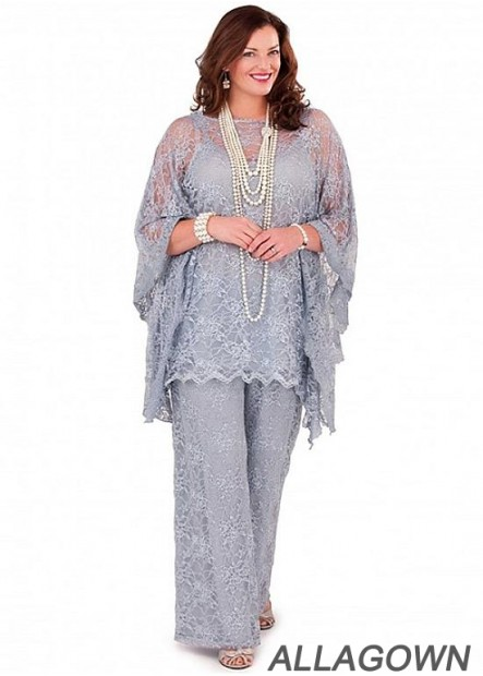 Plus Size 2021 Newest  mother of the bride dress Mother Pant Suits