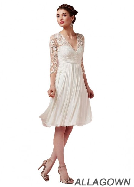 Shop Cheap and Best Beach Short Wedding Dresses