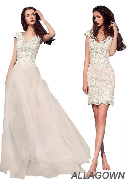 Allagown Beach Wedding Dresses Online Shop USA