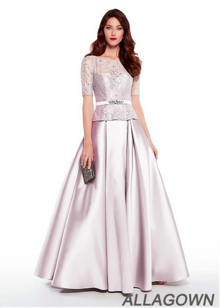 Allagown Dresses For Grooms Mother For Wedding and Evening