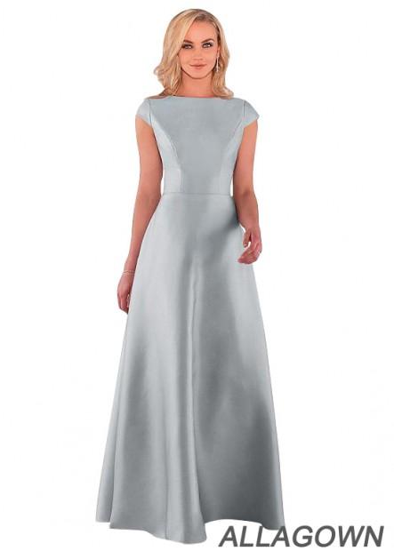 Allagown Bridesmaid Dress