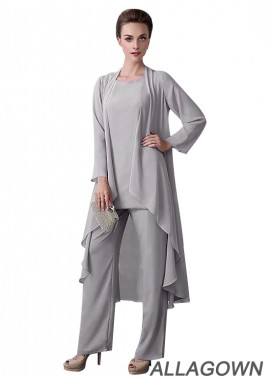 Allagown Cheap Grandmother Of The Groom Pantsuits Online