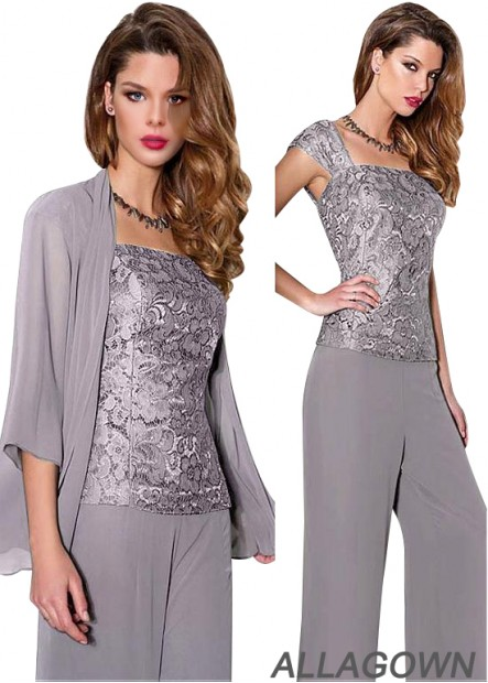 Allagown Wedding Trouser Suits For Mother Of The Bride