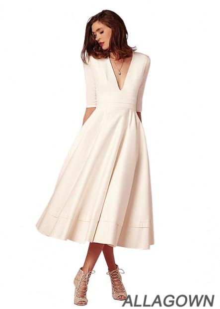 Buy Short Latest Wedding Dresses 2021 Here