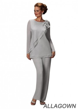 Allagown Wedding Mother Of The Bride Pant Suits