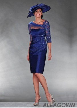Allagown Cheap Older Mother Of The Bride Dresses Sale Online