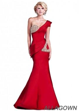 Allagown Evening Dress