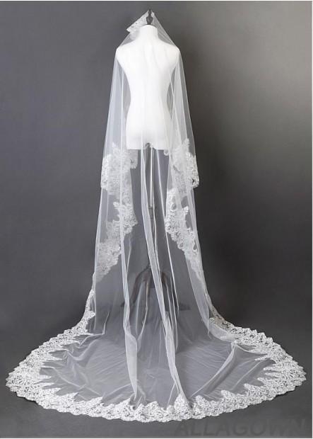 Allagown Veil