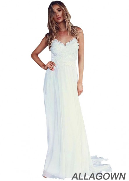 Allagown All Who Wander Wedding Dresses Sale