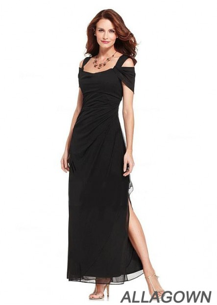 Allagown Mother Of The Bride Formal Evening Dress For Wedding