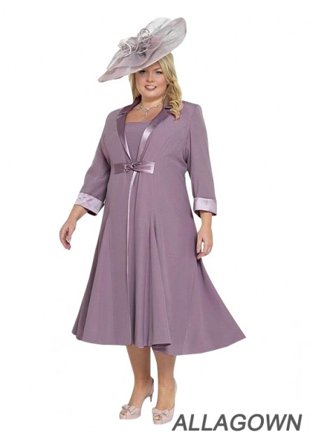 Allagown Plus Size Mother Of The Bride Dresses Outfits For Wedding