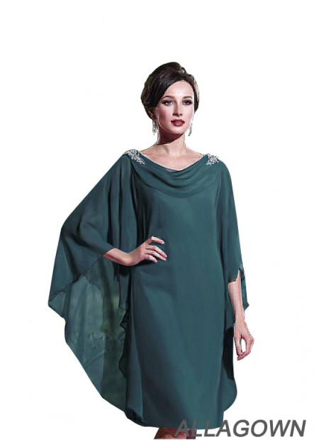Allagown 2021 Formal Evening Mother Of The Bride Dresses USA