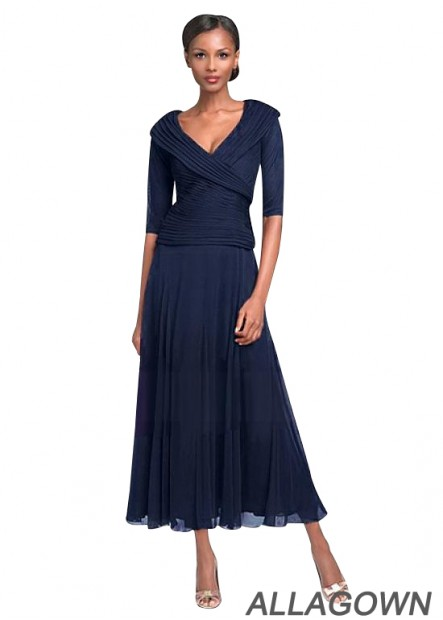 Allagown Mother Of The Groom Dresses For Summer