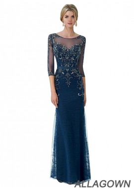 2021 Mother Of The Bride Dress Long Evening Dresses For Wedding