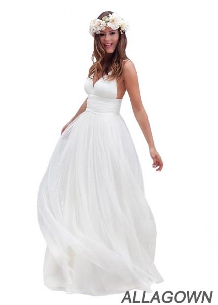 A line Beach Wedding Dress/ Bridal Dresses Online Shopping