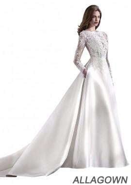 Wedding Dress for Bride 2021