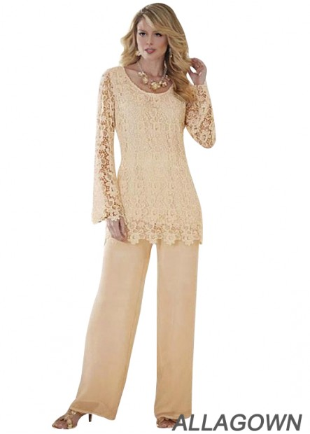Allagown Lace Mother Of The Bride Dress Mother Pantsuits Online Shop
